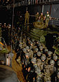 RP Marines disembark landing craft in well deck of USS Juneau (LPD-10) 2-17-08.jpg