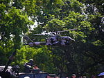Radio Controlled Model Helicopter Flying over Chengkungling Ground in Low Attitude 20121006.jpg