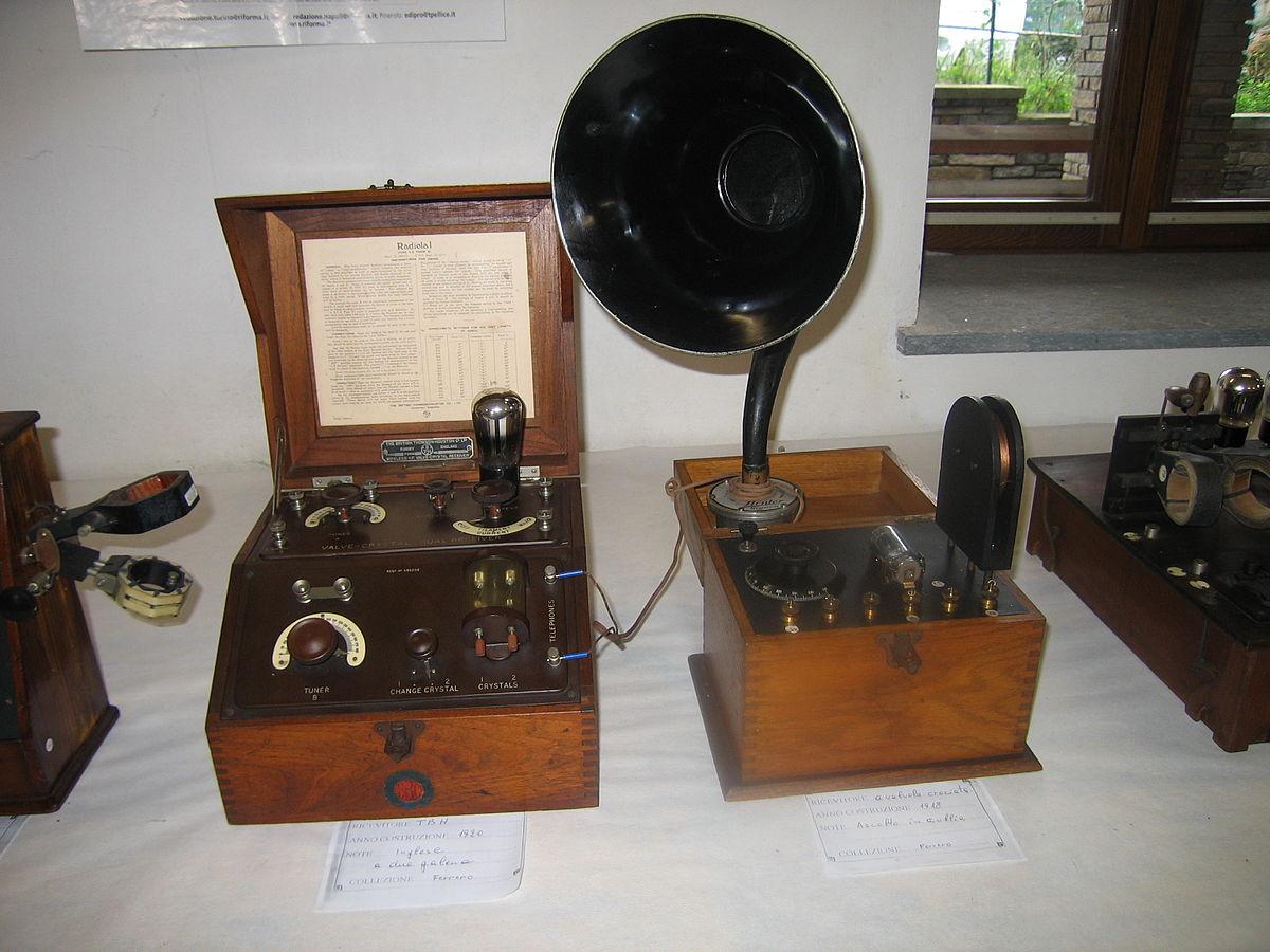 Radio Wikipedija