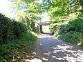 Railway Bridge over Oaks Lane - geograph.org.uk - 418229.jpg
