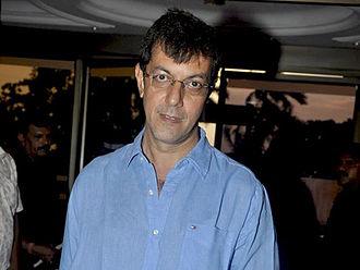 Rajat Kapoor - Kapoor in 2011