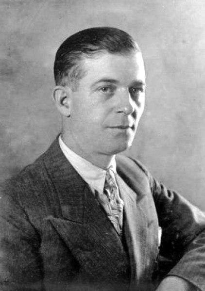 Ramón Suárez Picallo 1932