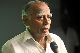 R. Nagaswamy Indian academic