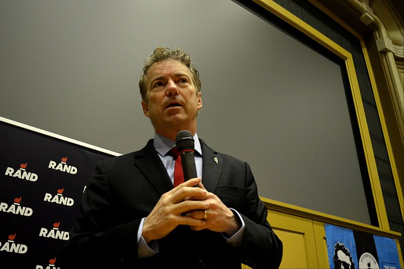 Rand Paul at ISU - 2-1-2016 (24674350861).jpg
