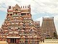 Ranganathaswamy temple tiruchirappalli.jpg
