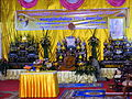 Rank celebration of Thai Buddhist monk 3.jpg