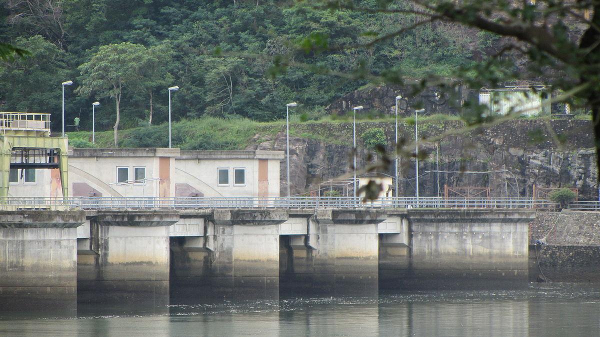 Rantembe Dam - Wikipedia