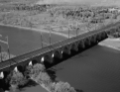 Raritan River Bridge 1974 - HAER NJ-40.6.tif