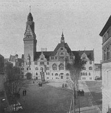 Architekt Duisburg friedrich ratzel architekt