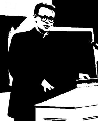 Raymond E. Brown image