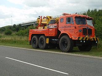 AEC Militant - AEC Militant Mk.III