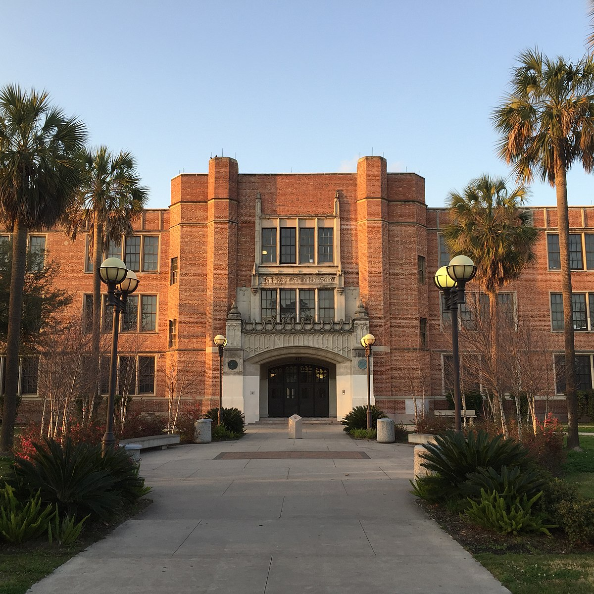 Heights High School - Wikipedia