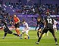 Real Valladolid - CD Leganés 2018-12-01 (8).jpg