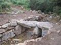 Rebuilt footbridge - geograph.org.uk - 1408986.jpg