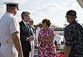 Reception with Ambassador Pyatt Aboard USS ROSS, July 24, 2016 (28505260031).jpg