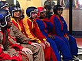 Recharge for Resiliency takes service members indoor skydiving 150822-F-UN009-030.jpg