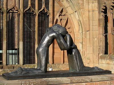 reconciliation josefina de vasconcellos sculpture wikipedia