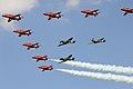 Red Arrows - RIAT 2005 (2534776708).jpg