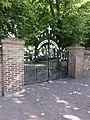 Reek Rijksmonument 519143 kerkhof, hek.JPG