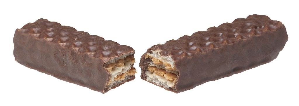 Reeses-Sticks-Split