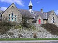 Reeth Primary School. - geograph.org.uk - 152843.jpg