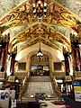 Regent Theatre Foyer, Brisbane, Queensland 01.jpg