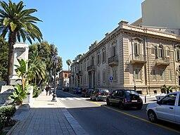 Reggio Calabria-C.so Vittorio Emanuele III