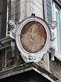 Regola - madonna e s FilippoNeri a v Monserrato ang v d Farnesi P1030526.JPG