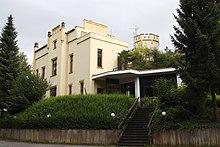 Haus Humboldtstein