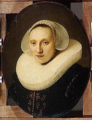 Cornelia Pronck