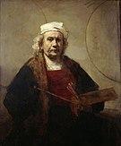Rembrandt van Rijn -  Bild