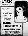 Remorseless Love (1921) - 1.jpg