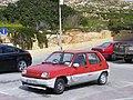 Renault 5 Malta (8559344008).jpg