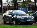 Renault Laguna 2.0 Expression 2008 (14077616574).jpg