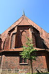 Rendsburg - An der Marienkirche - Marienkirche 02 ies.jpg