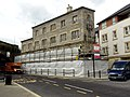 Renovation of The Central - geograph.org.uk - 1833124.jpg