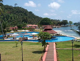 Pestana Equador - Pestana Equador or the Equador Resort