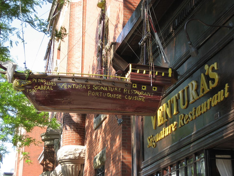 RestaurantsHamilton