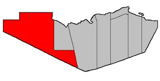 Saint-Quentin Parish, New Brunswick Parish in New Brunswick, Canada