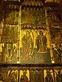 Retaule Sant Sebastià i Santa Tecla catedral Barcelona.jpg