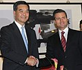 Reunión bilateral con el Sr. CY Leung, Jefe Ejecutivo de Hong Kong.jpg