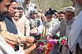 Ribbon cutting of a new school for the village of Loy Bachi in the Mara Wara District, Afghanistan.jpg