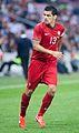 Ricardo Costa - Croatia vs. Portugal, 10th June 2013 (crop).jpg