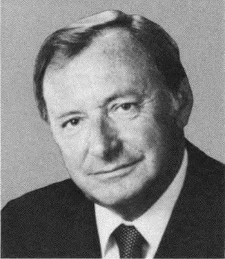 Richard B. Ray
