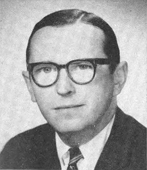 Richard D. McCarthy - Richard D. McCarthy, Congressman from New York