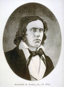 Richard H Dana Jr 1842.jpg