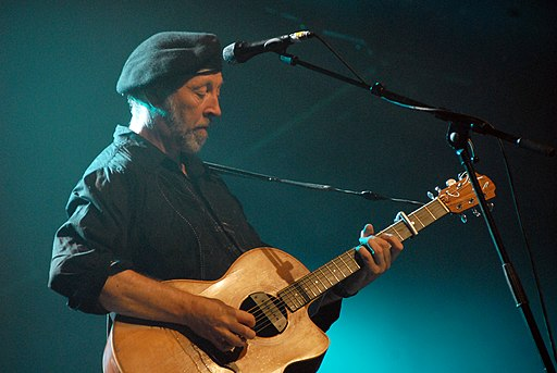 Richard Thompson (215082667)