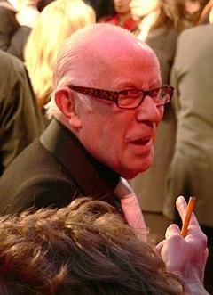 Richard Wilson (Scottish actor) British actor, theatre director and broadcaster