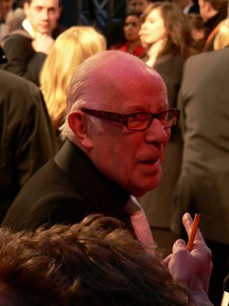Richard Wilson (Scottish actor) - Wilson in 2007.