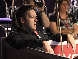 Ricky Walden - Paul Hunter Classic 2016